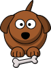 lemmling_Cartoon_dog